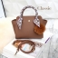 KEEP Infinite office bag classic size Brown thumbnail 1