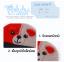 หมวกไหมพรมสำหรับเด็ก หมวกกันหนาว ลายหมี (มี 3 สี) thumbnail 6