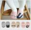 SK012••ถุงเท้าเด็ก•• แรคคูน (สีน้ำตาลอ่อน-ข้อสั้น) thumbnail 7