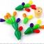 ของเล่นไม้เสริมพัฒนาการ ชุดเกมต่อตะบองเพชร BALANCING CACTUS thumbnail 2