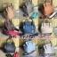 Fashion Genuine Leather toolbox 24 cm (Free!! สายสปอร์ตผ้าแคนวาส+หนังแท้ มูลค่า 690บาท) thumbnail 4