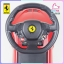 รถขาไถ laferrari aperta ลิขสิทธิ์แท้ สีแดง thumbnail 3