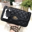 MARCS QUILTED CHAIN SHOULDER BAG WITH DETAILS thumbnail 1