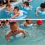 ห่วงยางว่ายน้ำเด็กเล็ก ช่วยพยุงอกและหลัง Swim Trainer Back Rings มีฟ้า ชมพู thumbnail 12