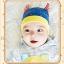 หมวกบีนนี่ หมวกเด็กสวมแบบแนบศีรษะ ลายปีศาจน้อย (มี 5 สี) thumbnail 21