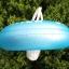 ห่วงยางว่ายน้ำเด็กเล็ก ช่วยพยุงอกและหลัง Swim Trainer Back Rings มีฟ้า ชมพู thumbnail 11