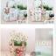 กระเป๋าปลุกดอกไม้ Flower Bag < พร้อมส่ง > thumbnail 5