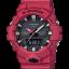 นาฬิกาข้อมือ CASIO G-SHOCK STANDARD ANALOG-DIGITAL รุ่น GA-800-4A thumbnail 1