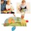 หนังสือผ้าโมบายสอดนิ้ว SKK Baby Puppet Activity Book thumbnail 1