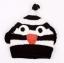 หมวกไหมพรมสำหรับเด็ก หมวกกันหนาวเด็กเล็ก ลายเพนกวิน (มี 6 สี) thumbnail 17