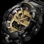 นาฬิกาข้อมือ CASIO G-SHOCK STANDARD ANALOG-DIGITAL รุ่น GA-710GB-1A thumbnail 5