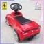 รถขาไถ laferrari aperta ลิขสิทธิ์แท้ สีแดง thumbnail 2