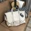 Zara Trf Leather Tote Bag สีขาว #รุ่นยอดนิยม #ใบใหญ่ทนคุ้มค่ะ thumbnail 3