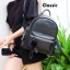 KEEP Leather classic backpack thumbnail 1