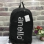 Anello Big Logo Print Daypack New Collection 2018 thumbnail 6