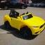 รถแบต muscle car Ford mustang 2018 thumbnail 4