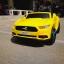 รถแบต muscle car Ford mustang 2018 thumbnail 12