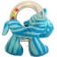 ตุ๊กตาม้าลาย ของเล่นเขย่าลูกปัดมีเสียง ยี่ห้อ Happy Monkey thumbnail 2