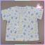 เสื้อกระดุมแขนสั้นเด็กแรกเกิด (แพ็ค 6 ตัว) thumbnail 2