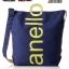 Anello Cotton Canvas 2WAY Tote Bag มีให้เลือก 5 สีค่ะ thumbnail 6