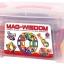 ชุดตัวต่อแม่เหล็ก MAG-WISDOM แบบถัง 108 ชิ้น พร้อมคู่มือการเล่น thumbnail 1