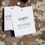 Chrismas Gift 990 บาท free ems สั่งซื้อ Line: maythaphak Anello digital camoflage rucksack thumbnail 7