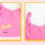 HT184••หมวกเด็ก•• / [สีชมพูอ่อน] Bunny thumbnail 7