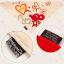 เซตหมวก+ผ้าซับน้ำลาย / ลายหนู (มี 4 สี) thumbnail 20