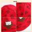หมวกแก๊ป หมวกเด็กแบบมีปีกด้านหน้า ลายหมีสกรีนสามเหลี่ยม (มี 4 สี) thumbnail 19