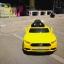 รถแบต muscle car Ford mustang 2018 thumbnail 3