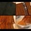 รองเท้าบู๊ทยาวเด็กสีน้ำตาล ซิปข้าง Size 27 thumbnail 5