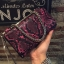Zara Women Printed Crossbody Wallet Bag thumbnail 18