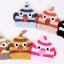 หมวกไหมพรมสำหรับเด็ก หมวกกันหนาวเด็กเล็ก ลายเพนกวิน (มี 6 สี) thumbnail 9