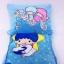 หมอนผ้าห่ม Little Twin Stars ขนาด 3 ฟุต thumbnail 1