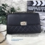 CHARLES & KEITH QUILTED CHAIN SHOULDER BAG *free ถุงผ้าแบรนด์ thumbnail 12