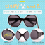 GS001••แว่นตาเด็ก••เพชรสีดำ thumbnail 5