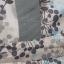 Ecosusi กระเป๋าสัมภาระคุณแม่ กระเป๋าใส่ผ้าอ้อม แขวนรถเข็นเด็กได้ หิ้ว หรือสะพายไหล่ได้ (Grey) thumbnail 9