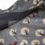 Ecosusi กระเป๋าสัมภาระคุณแม่ กระเป๋าใส่ผ้าอ้อม แขวนรถเข็นเด็กได้ หิ้ว หรือสะพายไหล่ได้ (Grey Cute Tree) thumbnail 22