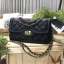 MARCS QUILTED CHAIN SHOULDER BAG WITH DETAILS thumbnail 3
