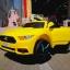 รถแบต muscle car Ford mustang 2018 thumbnail 11