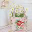 กระเป๋าปลุกดอกไม้ Flower Bag < พร้อมส่ง > thumbnail 1