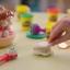 ชุดแป้งโดว์หมอฟัน Non-Toxic Dough แป้งโดว์ 5 กระปุกพร้อมอุปกรณ์ครบชุด thumbnail 3