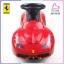รถขาไถ laferrari aperta ลิขสิทธิ์แท้ สีแดง thumbnail 6