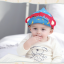 HT332••หมวกเด็ก•• / หมวกแก็ป Monkey (สีแดง) thumbnail 1
