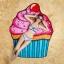ผ้าปูชายหาด ผ้าปูนอนลายแฟนซี thumbnail 9