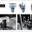 แก้วอเนกประสงค์บนรถยนต์ Auto multi cup case < พร้อมส่ง > thumbnail 5