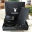 PLAYBOY Leather Belt & Wallet Limited Edition with Box thumbnail 2
