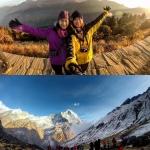 &#x1F4F7 วิธีใช้กล้อง GoPro แบบง่ายๆ +How To Selfie โดยไม่ใช้ Remote ทำได้อย่างไร !!!