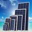 แผงโซล่าเซลล์ชนิดโพลี 250วัตต์_ Solarpanel polycystalline 250W thumbnail 1