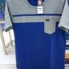 เสื้อยืดคอกลม สำหรับ ผู้ชายอ้วน 2XL 3XL 4XL รหัส NR60051